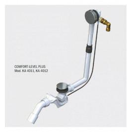 KALDEWEI Příslušenství vany Water inlet and waste systems 44x17x11 cm 687772380999