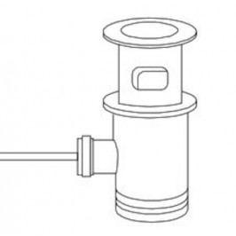 S-line - výpusť k SL275 NDSL275VYPUST