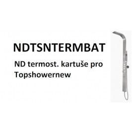 ND termost. kartuše pro Topshowernew NDTSNTERMBAT