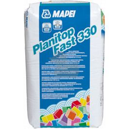 Cementová malta Mapei Planitop Fast 330 25 kg PLANITOP330FAST