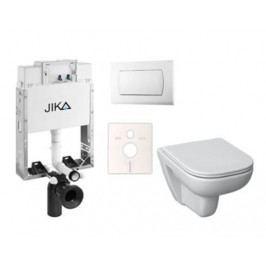 Jika Deep komplet WC pro zazdění KMPLDEEPJ