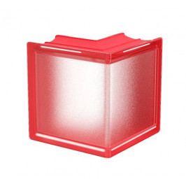 Luxfera 14,6x14,6 cm, červená MGSCORCHE
