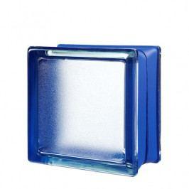 Luxfera 14,6x14,6 cm, modrá MGSBLU