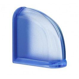 Luxfera 14,6x14,6 cm, modrá MGSCEBLU