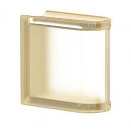 Luxfera 14,6x14,6 cm, vanilka MGSLEVAN