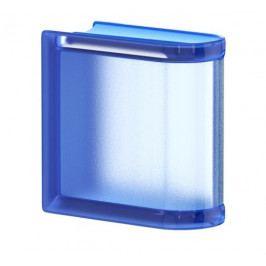Luxfera 14,6x14,6 cm, modrá MGSLEBLU