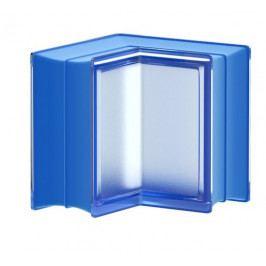 Luxfera 14,6x14,6 cm, modrá MGSCORBLU