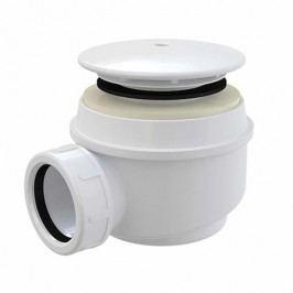 Roltechnik Vaničkový sifon bílý plast 8100001