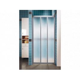 Sprchové dveře RAVAK ASDP3-80 satin+pearl 00V40U0211