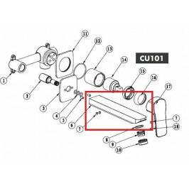 OPTIMA - náhradní ramínko CU101 NDCU1016