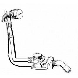 KALDEWEI Příslušenství vany Water inlet and waste systems 37,5x23x17 cm 687772100001