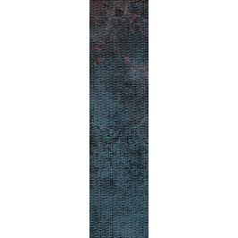 Metallo nero strong dekor 30x120 cm ret.