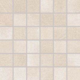 mozaika RAKO REBEL béžová mozaika 5x5 DDM06743.1