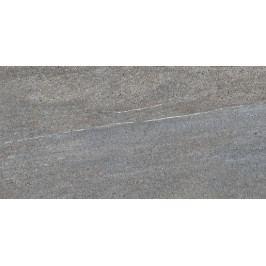 dlažba RAKO QUARZIT tmavě šedá 30x60 rekt. DAKSE738.1