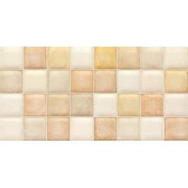 dekor RAKO RETRO mozaika dekor cihlová 20x40 WARMB524.1