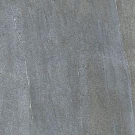 dlažba RAKO QUARZIT tmavě šedá 80x80 rekt. DAK81738.1