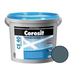 Spárovací hmota Ceresit CE40 spár.hm. 2kg iron grey CE402111