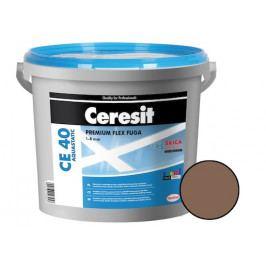 Spárovací hmota Ceresit CE40 5 kg almond brown (CG2WA) CE405145