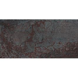 Dlažba Cir Metallo ruggine 50x100 cm, mat, rektifikovaná