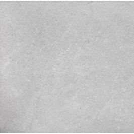 Dlažba Sintesi Project silver 60x60 cm, mat, rektifikovaná