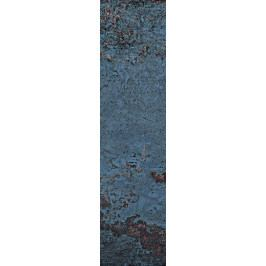 Metallo nero 20x80 cm ret.