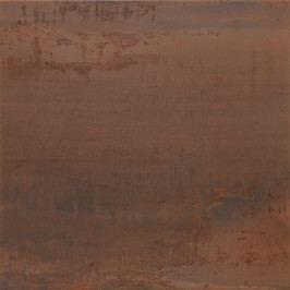Met arch copper 60,4x60,4 cm