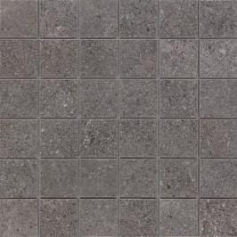 Mozaika Sintesi Project smoke 30x30 cm, mat