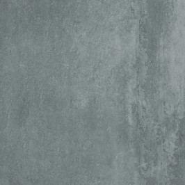 Metallo titanio 100x100 cm ret.
