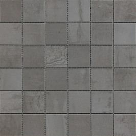 Met arch steel mosaico 30x30 cm