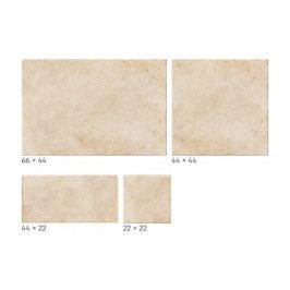 Dlažba Realonda Modular Borgogna beige 44x66, 44x44, 22x22, 22x44 cm, mat, MBORGBE