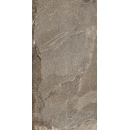 Dlažba Ege Slate bronze 30x60 cm, mat, rektifikovaná