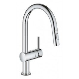 Grohe MintaTouch 31358002