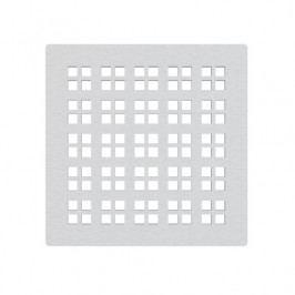 Mřížka pro nrz vpusti 102×102 mm nerez